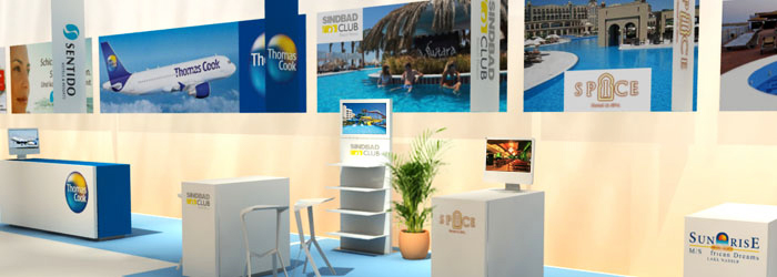 THOMAS COOK - Roadshow