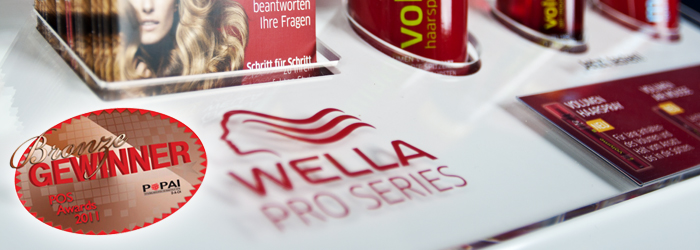 WELLA - Launch Pro Series
